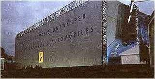 J.E.S. Bâches sprl - Publicités