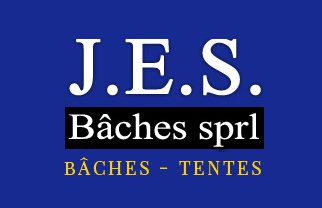 J.E.S. Bâches sprl - Menuisier